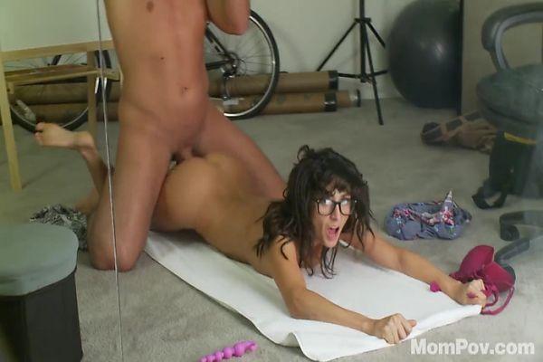 anal homemade