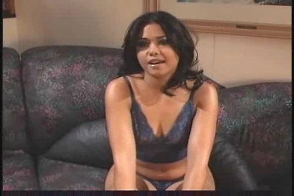 Dana vespoli anal something is