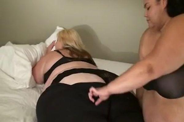 Huge Ass Massage By Culosami