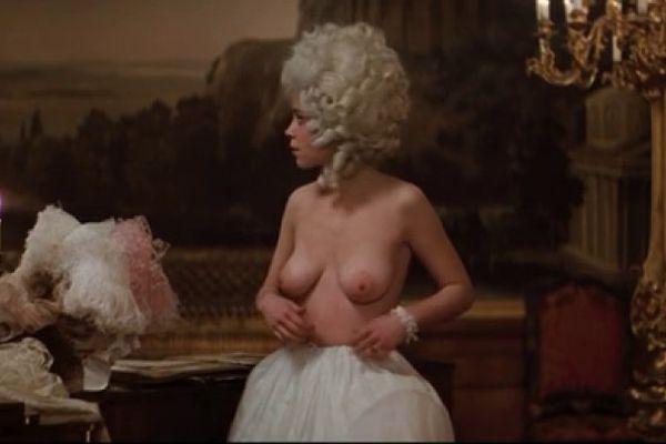 elizabeth berridge nude nude