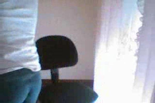 webcam underarms