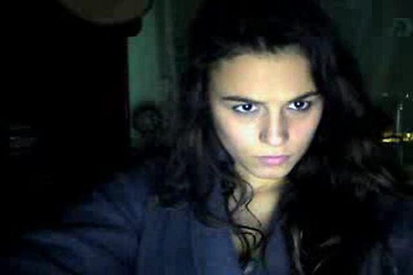webcam italian