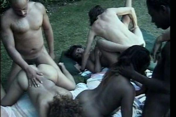 ebony party