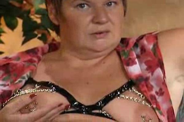 German Pierced Mature Getting Fucked Tnaflix Porn Videos