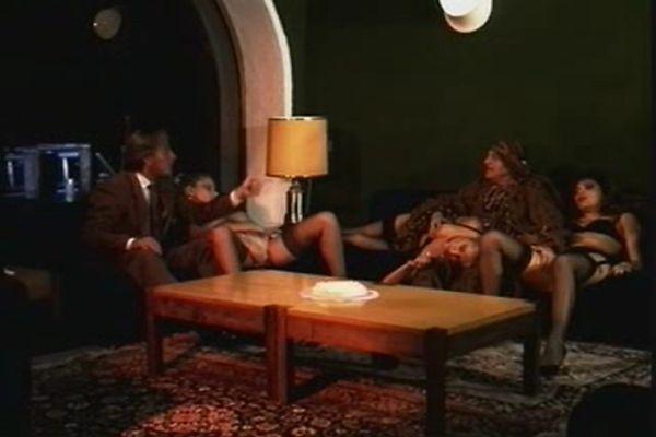 Anal Vintage Stockings Fuck Scene St69 Tnaflix Porn Videos