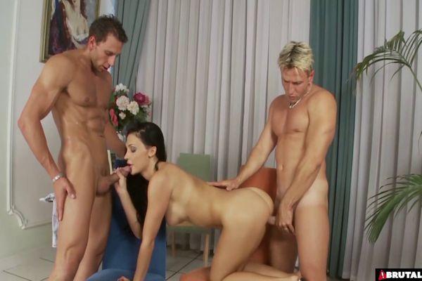 Sexy horny guys