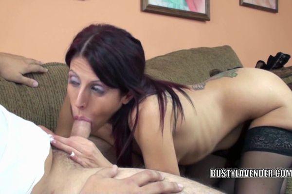 Horny nurse pampers patient's wet cunt