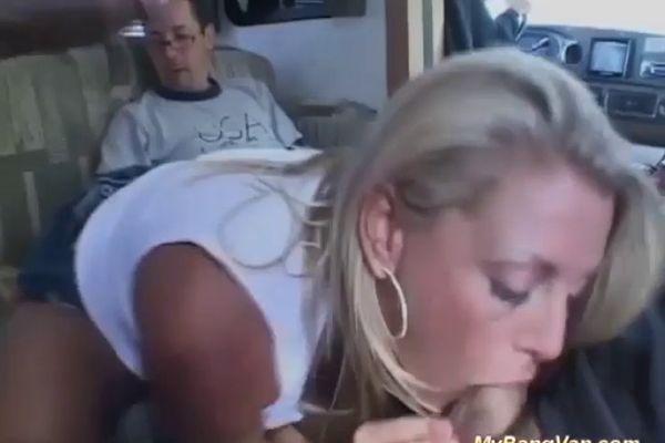 housewife interracial sex