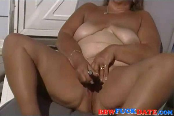 Chunky pussy videos