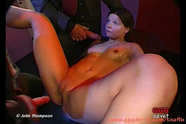 Bukkake orgie photos puasy