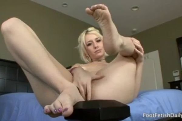 Consider, that foot masturbating paige proxy you