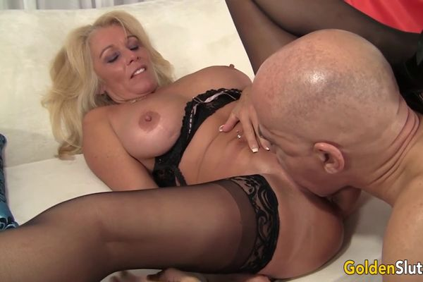 russian blonde rides dick hard