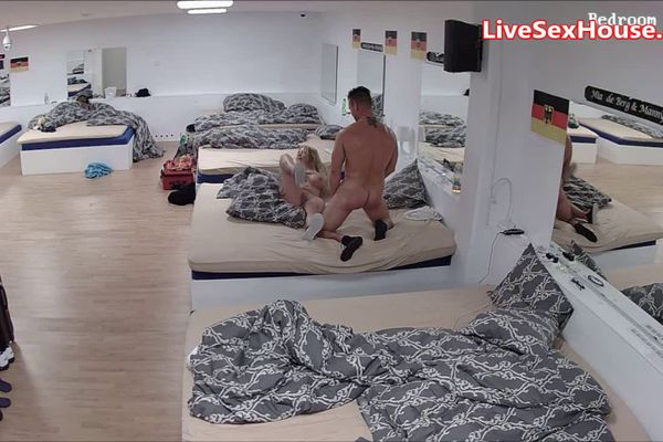 Hope, you one fucking dorm room hot couple in hardcore think