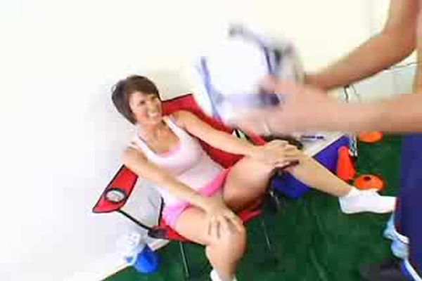 Kayla Fucking With Football Player M22 Tnaflix Porn Videos