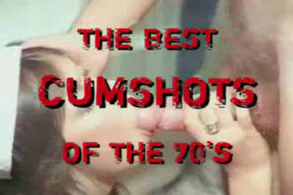 The Best Cumshots Of The 70s Tnaflix Porn Videos