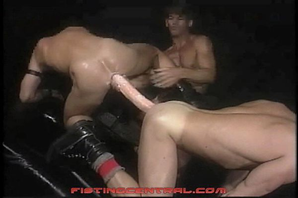 Matt Gunther porno gay
