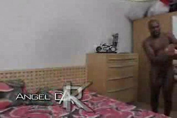 Angel Dark Interracial Anal Fm14 Tnaflix Porn Videos