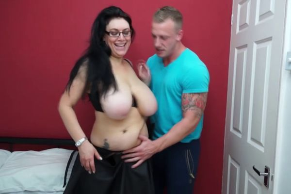 regret, sexy ass blonde riding a big dildo with her asshole have faced