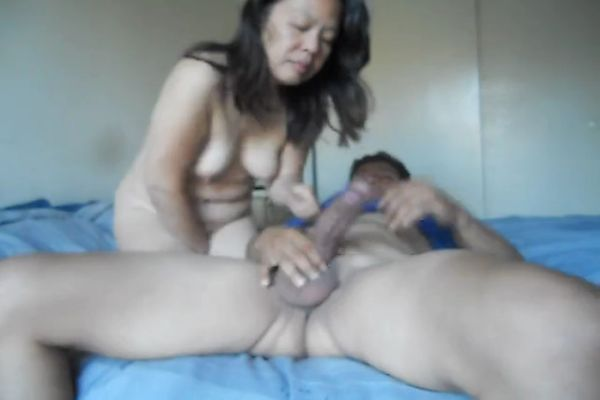 Chinese porn wife