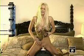 Busty women seducing young lads