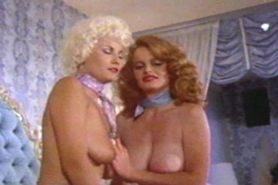 John Holmes Screws The Stars scene 1