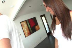 Mimi Allen and Leona Dulce