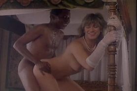 Marilyn chambers sex scenes opinion