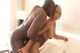 Fuck My Wife Mandingo! Part 1
