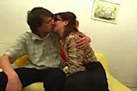 Russian Mature Mother Boy Sex