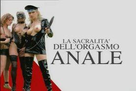 La Sacralita' Dell' Orgasmo Anale - Full Italia Movie S88