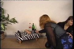 German Mature Andrea Fucks MILF (sk)