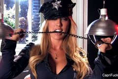 Capri Cavanni The X-Rated Cop