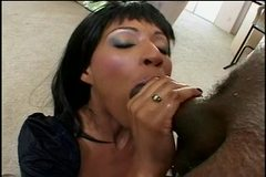 Africa Sexxx, Lexington Steele