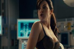 Erica Durance - Saving Hope