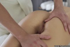 Two-way massage and fucking