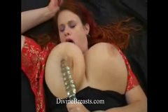 Lactating Big Tits Milking Large Breasts