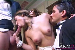 Roxy Jezel ultimate anal whore