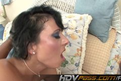 Zoey Holloway is One Horny MILF!