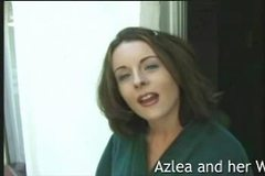 Azlea - My ass is on fire