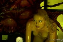 Helena Mattsson Nude Compilation - Species 4