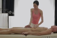 Sensual - Massage room