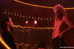 Elizabeth Berkley Nude Scenes - Showgirls