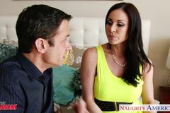 Superb Kendra Lust fucking