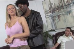 Julia Ann pays her sons bills