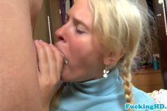 Young pierced euro slut tight ass rammed