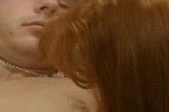 French Redhead Fovea Anal 3