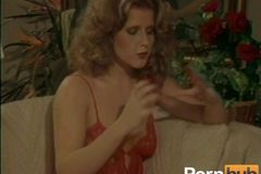 The Erotic World Of Renee Summers - Scene 1