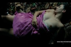 Blanca Suarez nude scene - The Skin I Live In