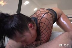 London Keyes Anal and Wild