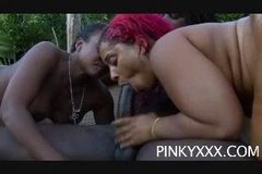 Pinky & Sinnamon love 1